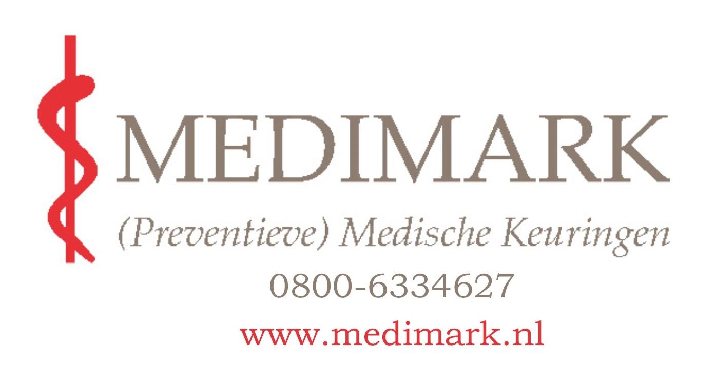 Medimark logo